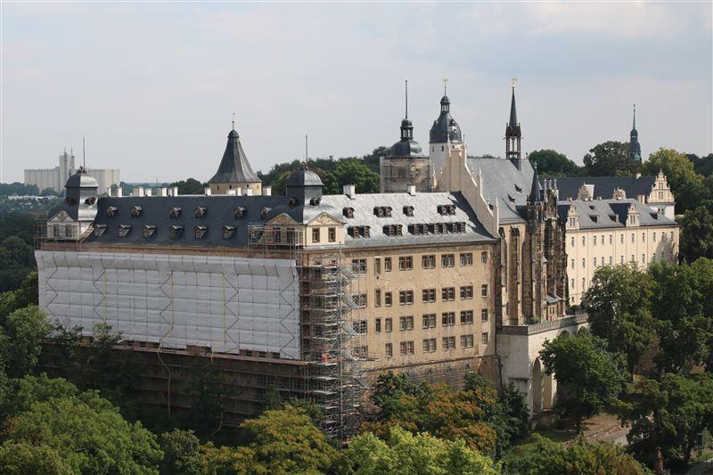 Altenburger Residenzschloss